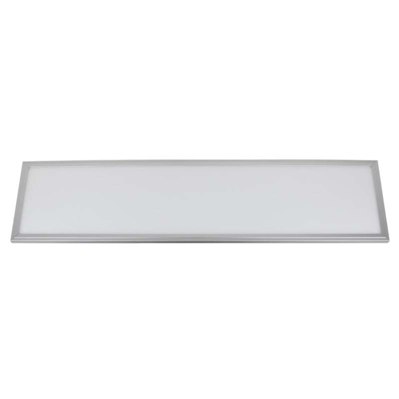 Panel LED 72W Epistar, 30x120cm, Blanco frío